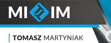 MIT-TIM TOMASZ MARTYNIAK